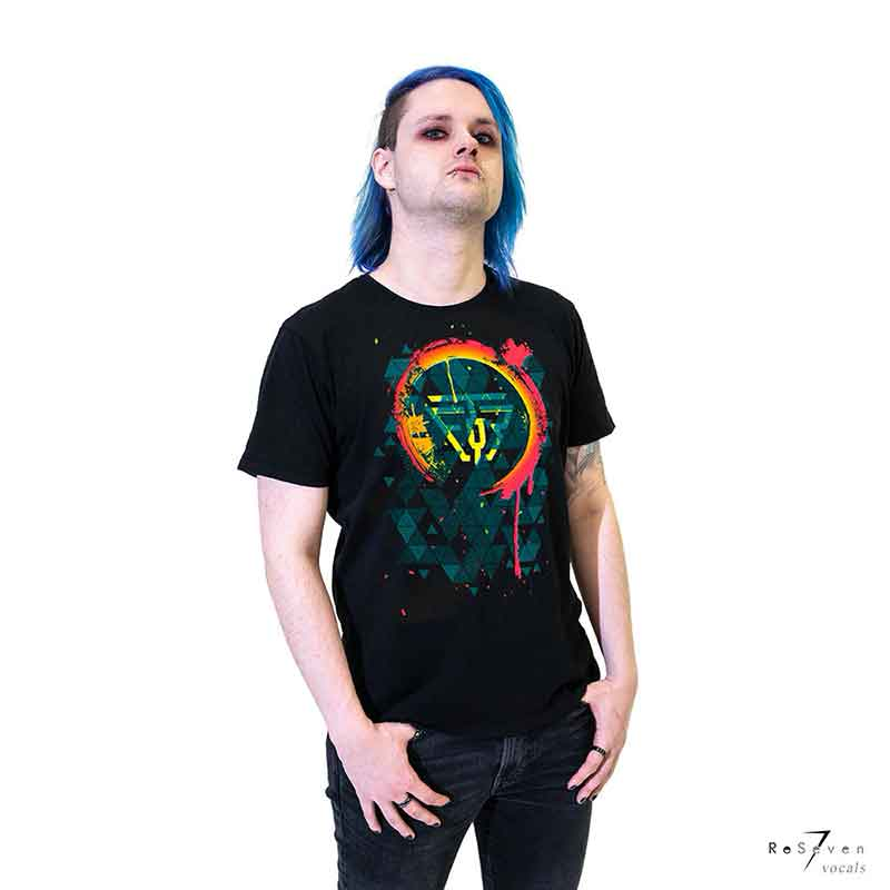 SATORI Slipping Away T-Shirt